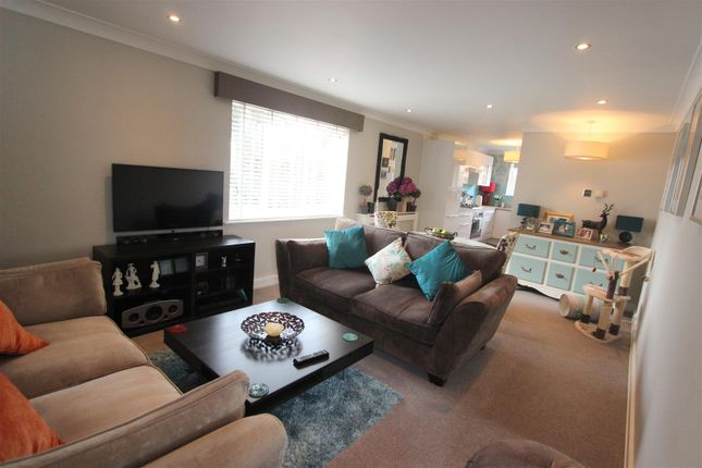Thumbnail Flat for sale in The Sycamores, Heatherwood Grove, Darlington