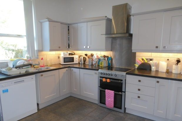 Thumbnail Property to rent in Elm Tree Avenue, West Bridgford, Nottingham