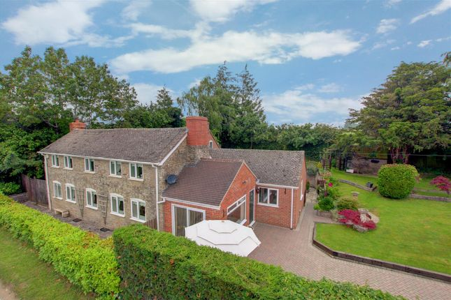 Thumbnail Property for sale in Clifton-On-Teme, Worcester
