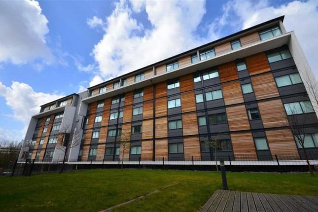 Thumbnail Flat to rent in Lexington Court, Salford