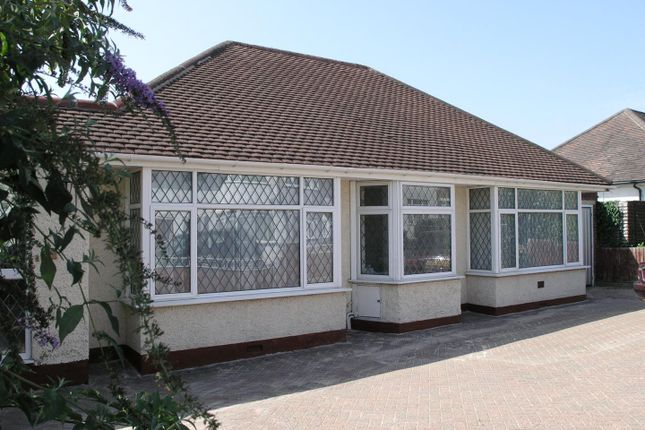 Thumbnail Bungalow for sale in Essex Avenue, Isleworth