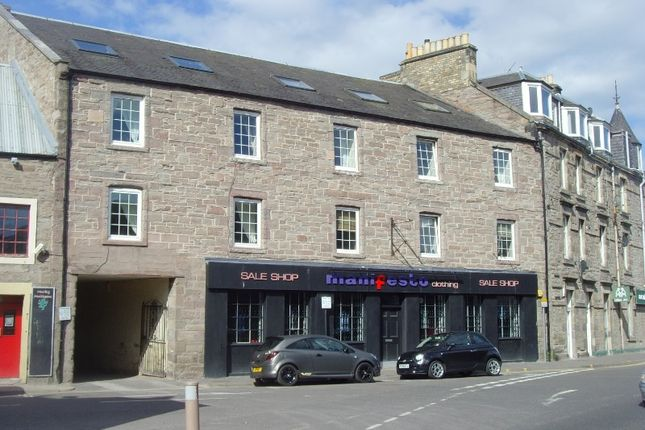 Thumbnail Flat to rent in Canal Street, Perth, Perthshire
