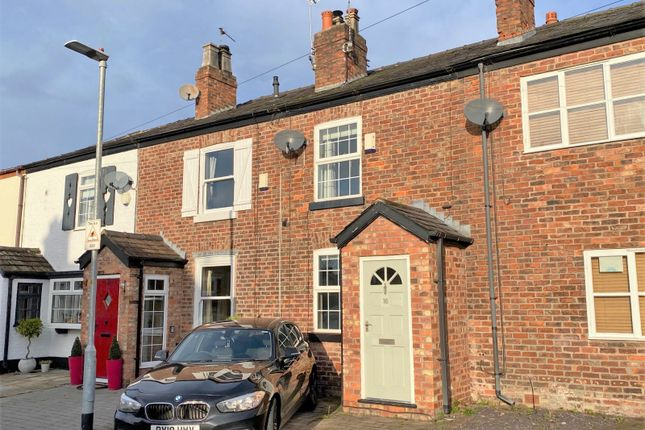 2 bed terraced house for sale in Simpson Street, Wilmslow SK9