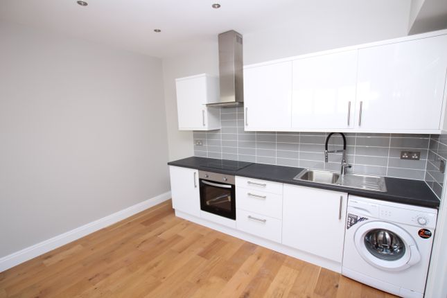 Thumbnail Flat to rent in Hillgrove Business Park, Nazeing Road, Waltham Abbey, London