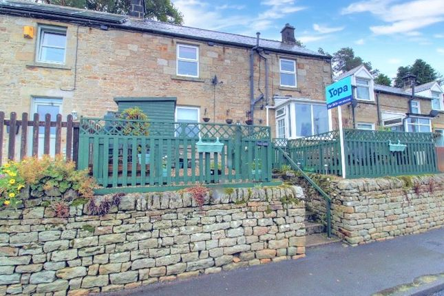 2 bed terraced house for sale in Rochester, Newcastle Upon Tyne NE19