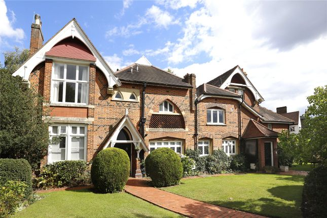 3 bed flat for sale in Glencairn House, 70 Ridgway, Wimbledon