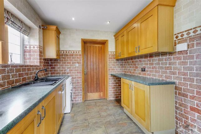 Utility Room of Belland Lane, Stonedge, Chesterfield, Derbyshire S45