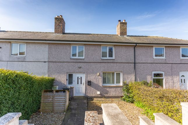 2 bed terraced house for sale in The Rand, Eastriggs, Annan DG12