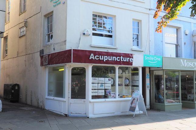 Thumbnail Retail premises to let in Carfax, Horsham