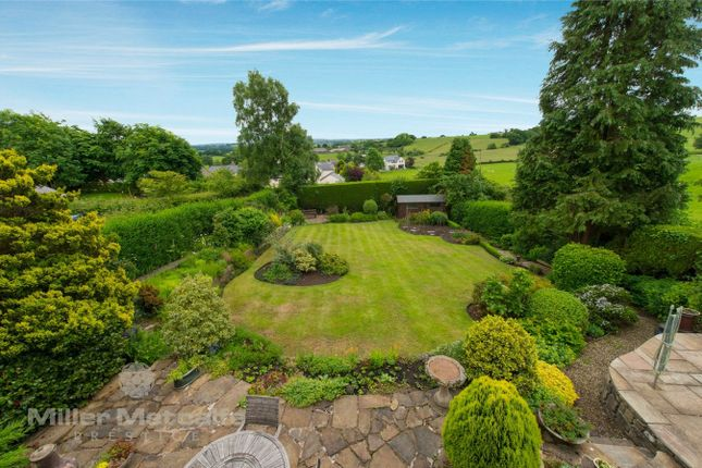 Thumbnail Cottage for sale in Sandy Lane, Brindle, Chorley, Lancashire
