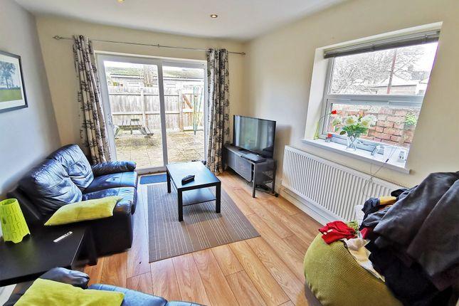 Lounge of Heathfield Road, Heath, Cardiff CF14
