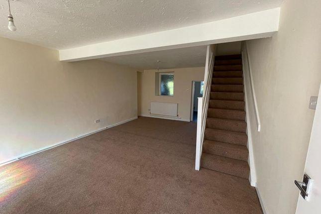 2 bed terraced house to rent in Swansea Road, Waunarlwydd, Swansea SA5