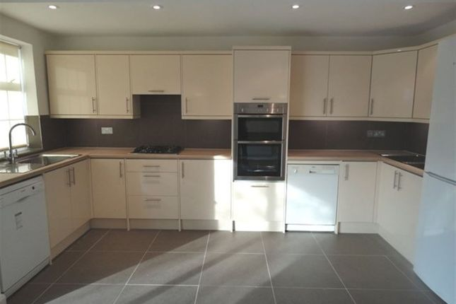 Thumbnail Property to rent in Haslemere Avenue, London