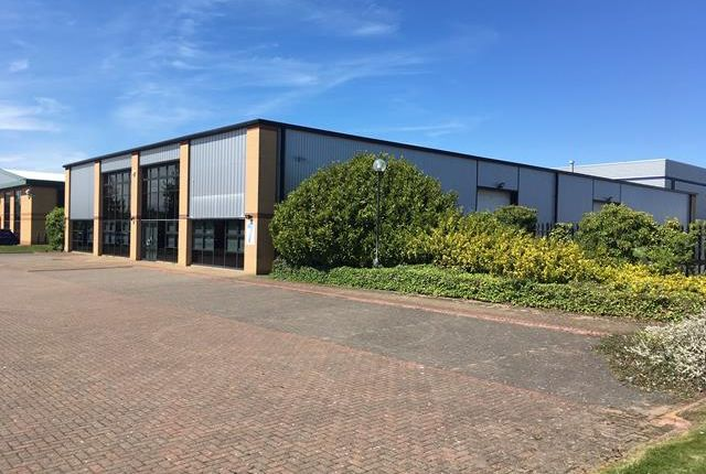 Thumbnail Light industrial for sale in Unit 7, New York Way, Newcastle Upon Tyne, Tyne And Wear
