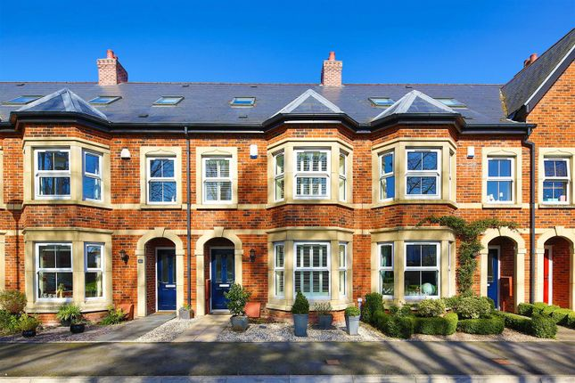 Thumbnail Terraced house for sale in Heol Wilf Wooller, Pontcanna, Cardiff