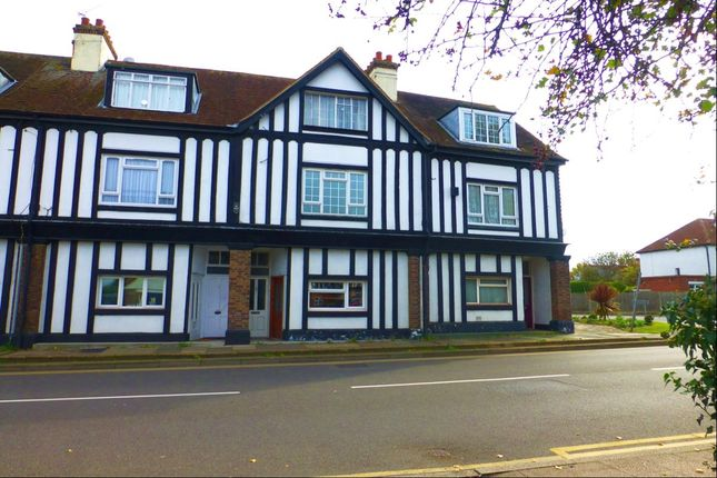 Thumbnail Flat to rent in Canterbury Road, Whitstable