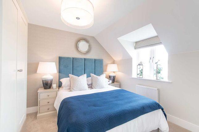 "2 bedroom property for sale in ""The Lambton"" at Saunders Way, Basingstoke"