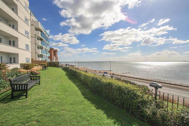 Thumbnail Flat for sale in Argyll House, Seaforth Road, Westcliff-On-Sea