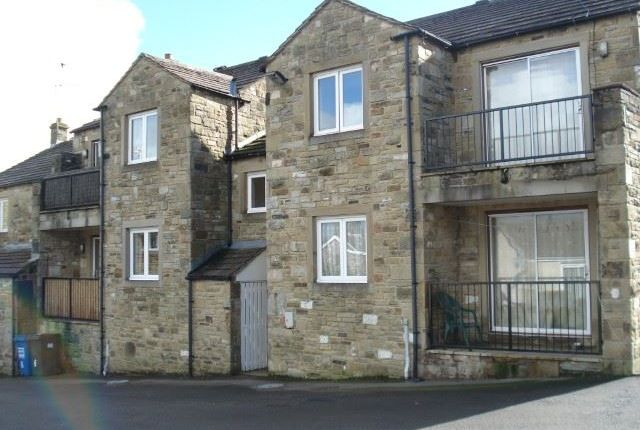 Thumbnail Detached house to rent in Rosemount Court, Sutton-In-Craven, Keighley