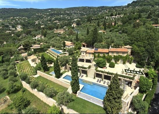 12 bed country house for sale in Route De Grasse, Vallauris, France