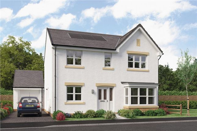 "Thumbnail Detached house for sale in ""Grant"" at Brora Crescent, Hamilton"