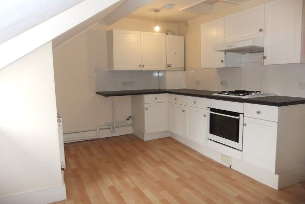 Thumbnail Flat to rent in Catherine Street, Salisbury