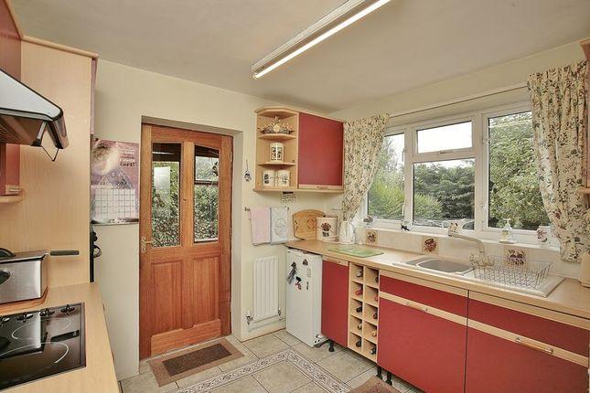 Kitchen of Fawn House, The Ridgeway, Bloxham OX15
