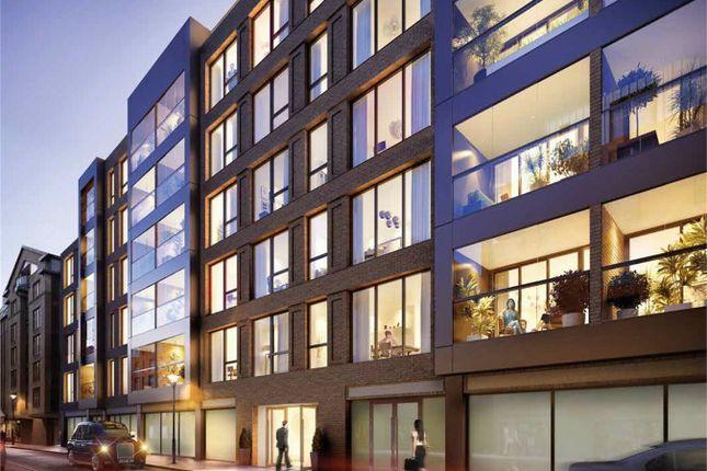 Thumbnail Flat for sale in Monck Street, London