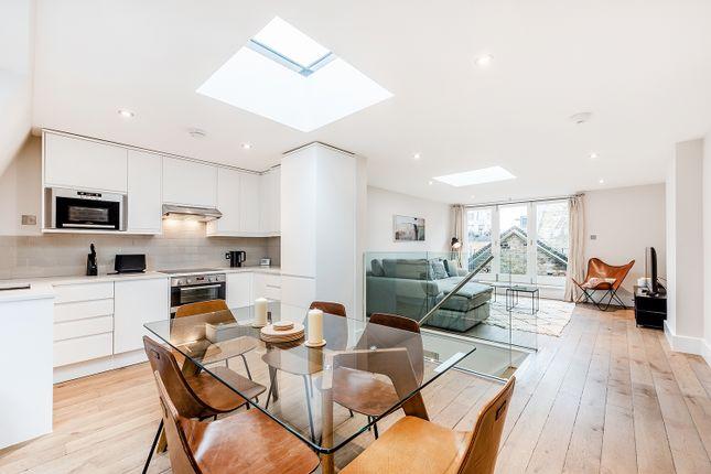 Thumbnail Duplex to rent in Drury Lane, London