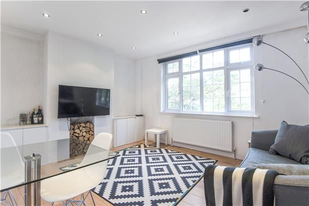Thumbnail Flat for sale in Moira Court, Balham High Road, London