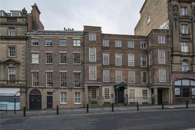 Thumbnail Office for sale in Alderman Fenwick's House, 98/100 Pilgrim Street, Newcastle Upon Tyne