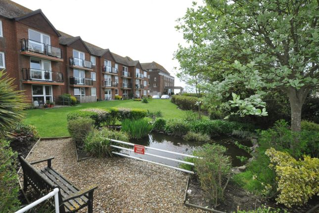 Thumbnail Property to rent in Brookfield Road, Bexhill-On-Sea