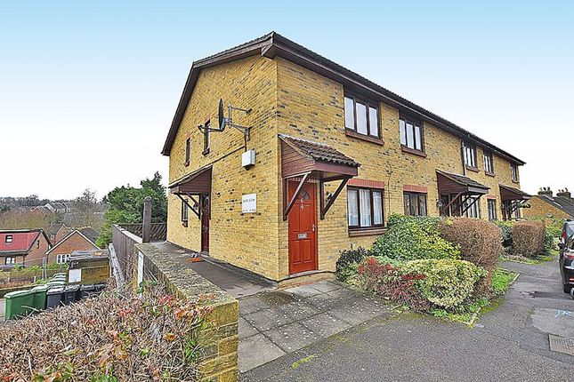 1 bed maisonette to rent in Church Street, Tovil, Maidstone ME15