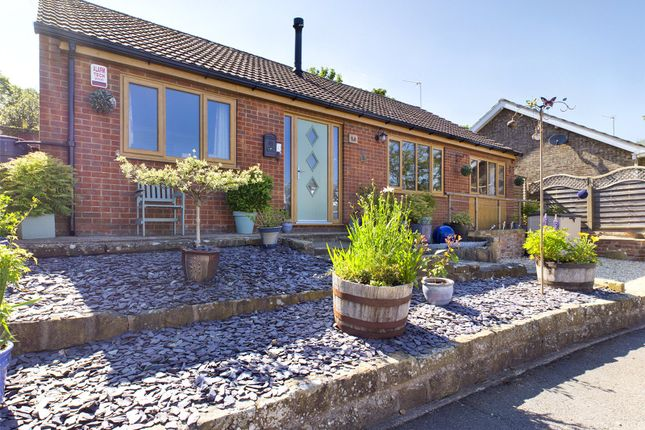 2 bed bungalow for sale in Manor Drive, Binbrook, Market Rasen LN8
