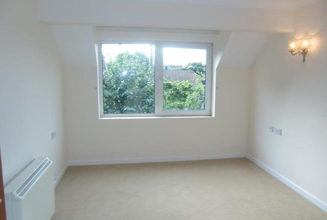 Thumbnail Flat to rent in Homeholly House, Church End Lane, Wickford, Essex