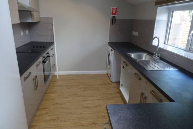 Thumbnail Terraced house to rent in Langdale Gardens, Headingley