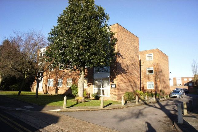 Thumbnail Flat for sale in Alonso House, Essenden Road, Belvedere, Kent