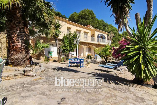 Property for sale in Benissa, Valencia, 03710, Spain