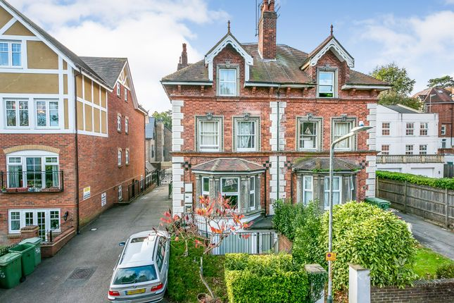 Thumbnail Flat for sale in Park Road, Tunbridge Wells