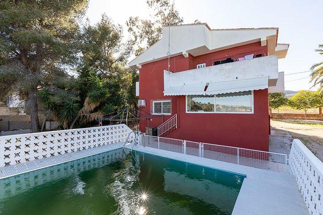 Villa for sale in Alberic, Valencia, Spain