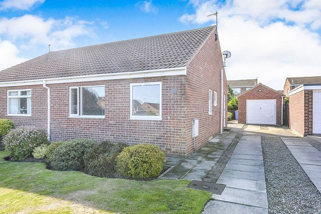Thumbnail Bungalow to rent in Canterbury Close, Whitby