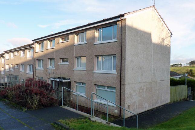 Thumbnail Flat for sale in Mauchline, Calderwood, East Kilbride