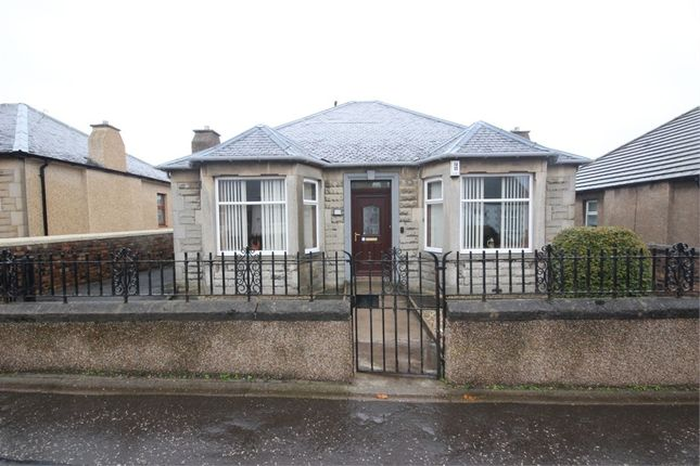 Thumbnail Detached bungalow for sale in 113 Lumphinnans Road, Lochgelly, Fife