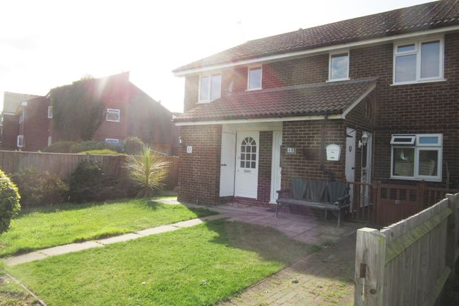 Thumbnail Flat to rent in Penn Road, Datchet, Slough