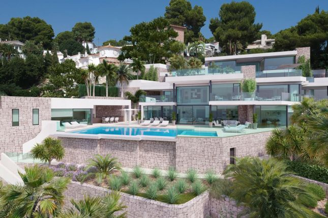 Thumbnail Villa for sale in Valencia, Spain