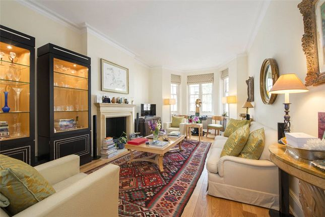 Thumbnail Flat for sale in Tenby Mansions, Nottingham Street, London