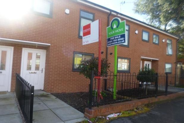 Thumbnail Property to rent in Brighsmith Way, Swinton