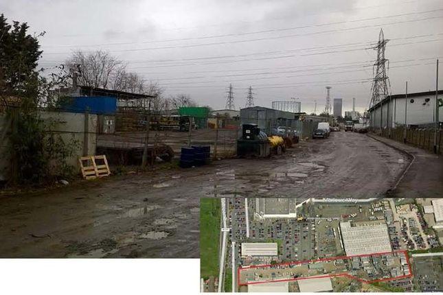 Thumbnail Land to let in 112 Beddington Lane, Croydon, Surrey