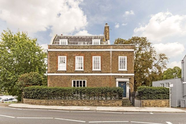 Detached house to rent in Thames Street, Hampton