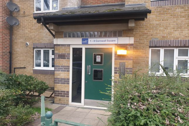 Thumbnail Room to rent in Cornwall Square, London